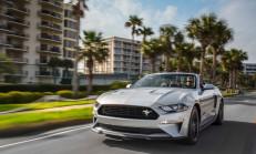 2019 Yeni Ford Mustang GT California Special Özellikleri ile Tanıtıldı