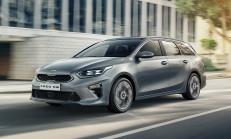 2019 Yeni Kasa Kia Ceed Sportswagon Tanıtıldı