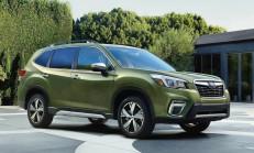 Karşınızda 2019 Yeni Kasa Subaru Forester (MK5) ve Özellikleri