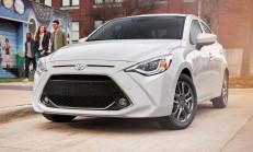 2019 Yeni Kasa Toyota Yaris Sedan Özellikleri ile Karşınızda