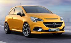2019 Yeni Kasa Opel Corsa GSi Teknik Özellikleri Açıklandı