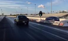Hangisi Geçer? 840 Beygirlik Dodge Demon – Tesla Model S P100D