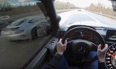 Hangisi Geçer? 1000 Beygir Mercedes G63 AMG – AMG GTR