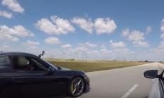 Hangisi Geçer? Porsche 911 GT3 -700 Beygirlik BMW M6