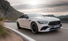 2019 Yeni Mercedes-Benz AMG GT53 Teknik Özellikleri Açıklandı