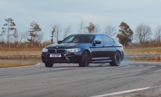 Pistte Hangisi Daha Hızlı? BMW M5 F90 – Mercedes-AMG E 63 S