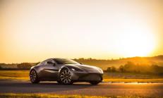 Yeni Aston Martin Vantage Türkiye Fiyatı Açıklandı