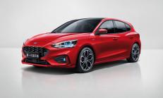 2019 Yeni Kasa Ford Focus Sedan ve Hatchback (MK4) Özellikleri Açıklandı