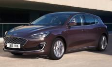 Yeni Kasa Ford Focus (MK4) Teknik Özellikleri ve Türkiye Fiyatı Açıklandı