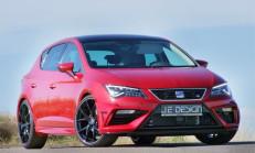 Yeni Seat Leon FR (MK3) Modifiye Tavsiyeleri