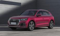 2019 Yeni Audi Q5L Özellikleri ile Tanıtıldı