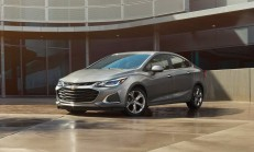 Makyajlı 2019 Yeni Chevrolet Cruze Özellikleri ile Tanıtıldı