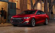 2019 Yeni Chevrolet Malibu Özellikleri ile Tanıtıldı