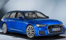 2019 Yeni Kasa Audi A6 Avant Özellikleri ile Tanıtıldı