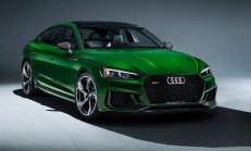 2019 Yeni Kasa Audi RS5 Sportback Teknik Özellikleri Açıklandı