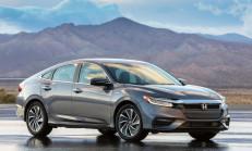 2019 Yeni Kasa Honda Insight (MK3) Özellikleri ile Tanıtıldı