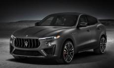 2019 Yeni Maserati Levante Trofeo Özellikleri ile Tanıtıldı