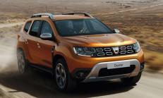 Dacia Mayıs 2018 Fiyat Listesi Açıklandı