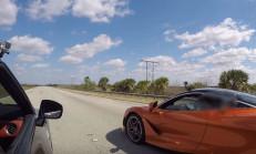 Hangisi Geçer? 830 Beygirlik AMS Alpha 9 Nissan GT-R – McLaren 720S
