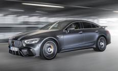 Yeni Mercedes-AMG GT63 S (4 Kapılı) Edition 1 Özellikleri ile Tanıtıldı