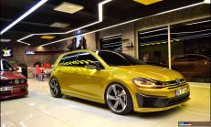 Volkswagen Golf 7 ve 7.5 İçin Modifiye Kiti Tavsiyeleri