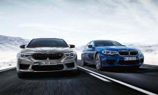 Yeni BMW M5 Competition (F90) Teknik Özellikleri Açıklandı