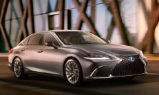 2019 Yeni Kasa Lexus ES (MK7) Teknik Özellikleri Açıklandı