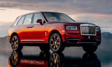 Yeni Rolls-Royce Cullinan Teknik Özellikleri ve Fiyatı Açıklandı