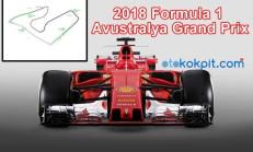2018 Formula 1 Avusturya Grand Prix Saat Kaçta Hangi Kanalda