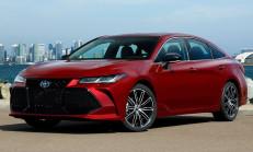 2019 Yeni Kasa Toyota Avalon Özellikleri Açıklandı