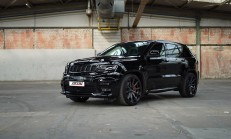 620 Beygirlik GME Performans Jeep Grand Cherokee SRT8