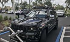 Bu Jeep Grand Cherokee'ye Yapılan Uygulamalar Araçtan Tövbe Ettirir