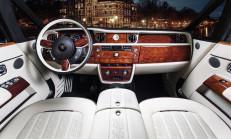 Vilner, Bu Sefer Rolls-Royce Phantom Drophead Coupe'ye El Attı