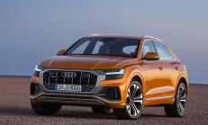 Yeni Audi Q8 Teknik Özellikleri ve Donanımları Açıklandı