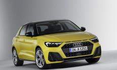 Yeni Kasa Audi A1 Sportback Teknik Özellikleri ve Fiyatı Açıklandı