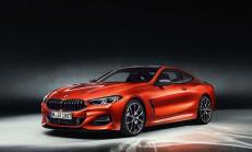 Yeni Kasa BMW 8 Serisi Coupe (G14) Teknik Özellikleri Açıklandı