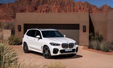 Yeni Kasa BMW X5 (G05) Teknik Özellikleri Açıklandı
