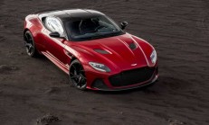 2019 Aston Martin DBS Superleggera Teknik Özellikleri ve Fiyatı Açıklandı