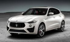 2019 Maserati Levante GTS Teknik Özellikleri Açıklandı