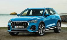 2019 Yeni Kasa Audi Q3 (MK2) Teknik Özellikleri Açıklandı