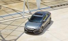 2018 Yeni Honda Civic Sedan 9 ileri Dizel Otomatik Fiyatı ve Teknik Özellikleri Açıklandı