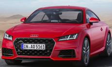 Makyajlı 2019 Yeni Audi TT Özellikleri ile Tanıtıldı