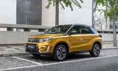 Makyajlı 2019 Yeni Suzuki Vitara Özellikleri ile Tanıtıldı