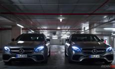 RENNtech Mercedes-AMG E63 ve E63 S Modifiye Kiti Tanıtıldı