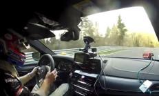 Yeni BMW M5 F90, Nürburgring Pistini 7:38 ile Döndü