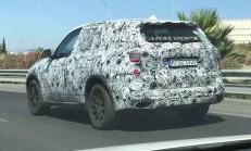 Yeni Kasa BMW 3 Serisi ve X7 İspanya'da Testte Görüntülendi