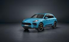 2019 Yeni Kasa Porsche Macan Özellikleri ile Tanıtıldı