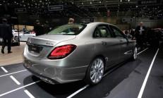 Yeni Mercedes C200 4Matic (1.5 lt 184 PS) Türkiye Fiyatı ve Özellikleri