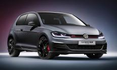 285 Beygirlik Yeni Volkswagen Golf GTI TCR ile Tanıştınız Mı?