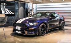 2019 Yeni Ford Mustang Shelby GT350 Özellikleri Açıklandı